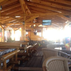 Tunar Beach & Bar & Bistro