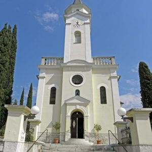 Parish Church of St. Catherine SELCE