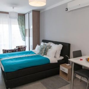 YOU ARE HERE – Anikol Apartments