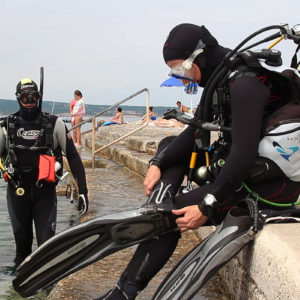 Diving Center Mihuric